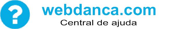 Central de ajuda - webdanca.com